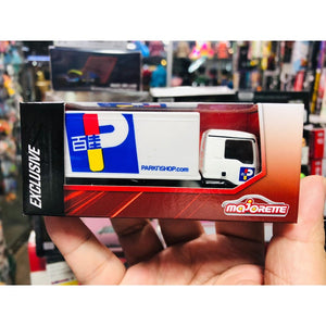 Majorette Parknshop Hong Kong Delivery Truck 48th Anniversary