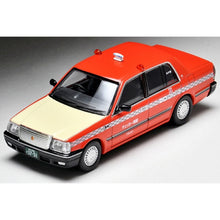 Load image into Gallery viewer, Preorder -  Tomy Tomica 1/64 TomyTec LV-N219b Toyota Crown Comfort - Release Date : April 2021