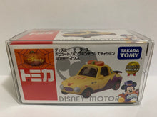 Load image into Gallery viewer, Takara Tomy Tomica Disney Motors Halloween 2011 Popuet Mickey Mouse (#Y)