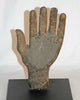 Folk Carved Wooden Hand