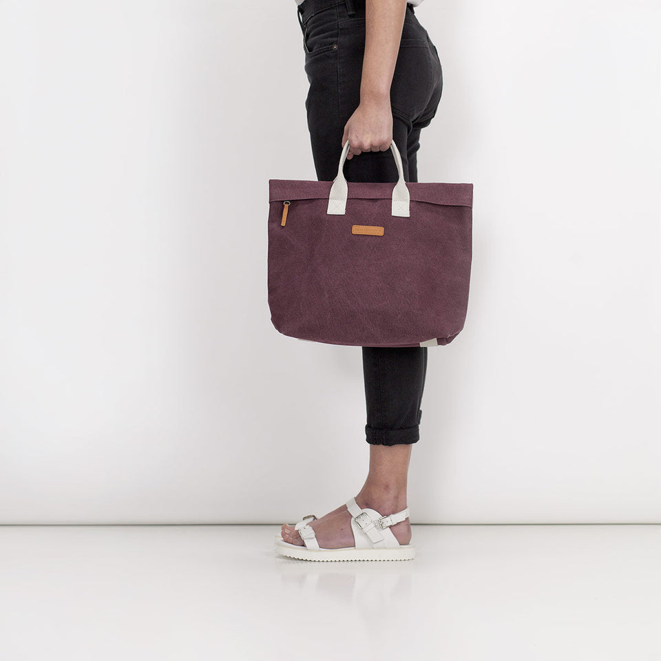 Ucon Acrobatics • Eliza Bag • Original Series (bordeaux)