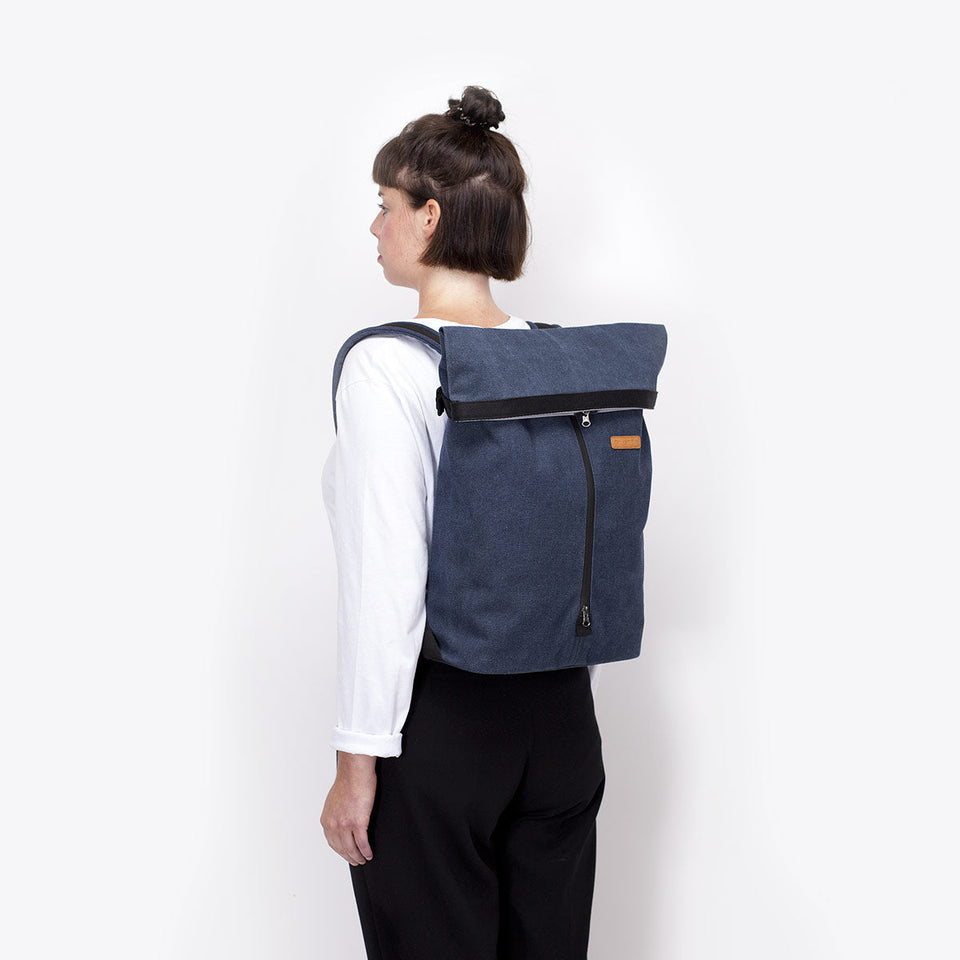 Ucon Acrobatics • Frederik Backpack • Original Series (Dark Navy)