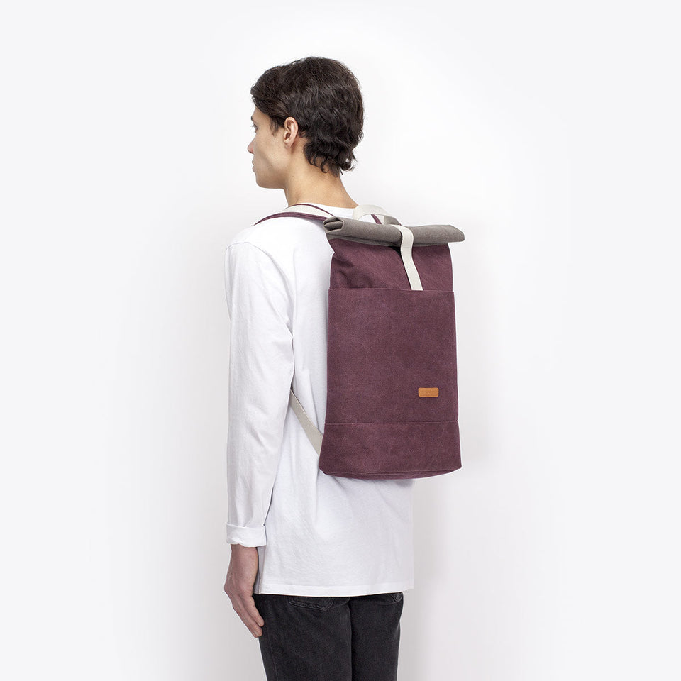 Ucon Acrobatics • Hajo Backpack • Original Series (bordeaux)