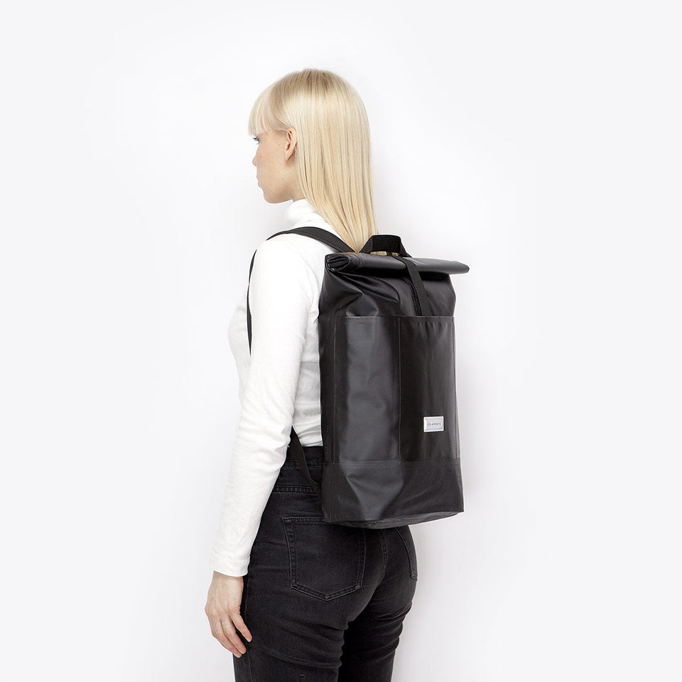 Ucon Acrobatics • Hajo Backpack • Seal Series (Black)
