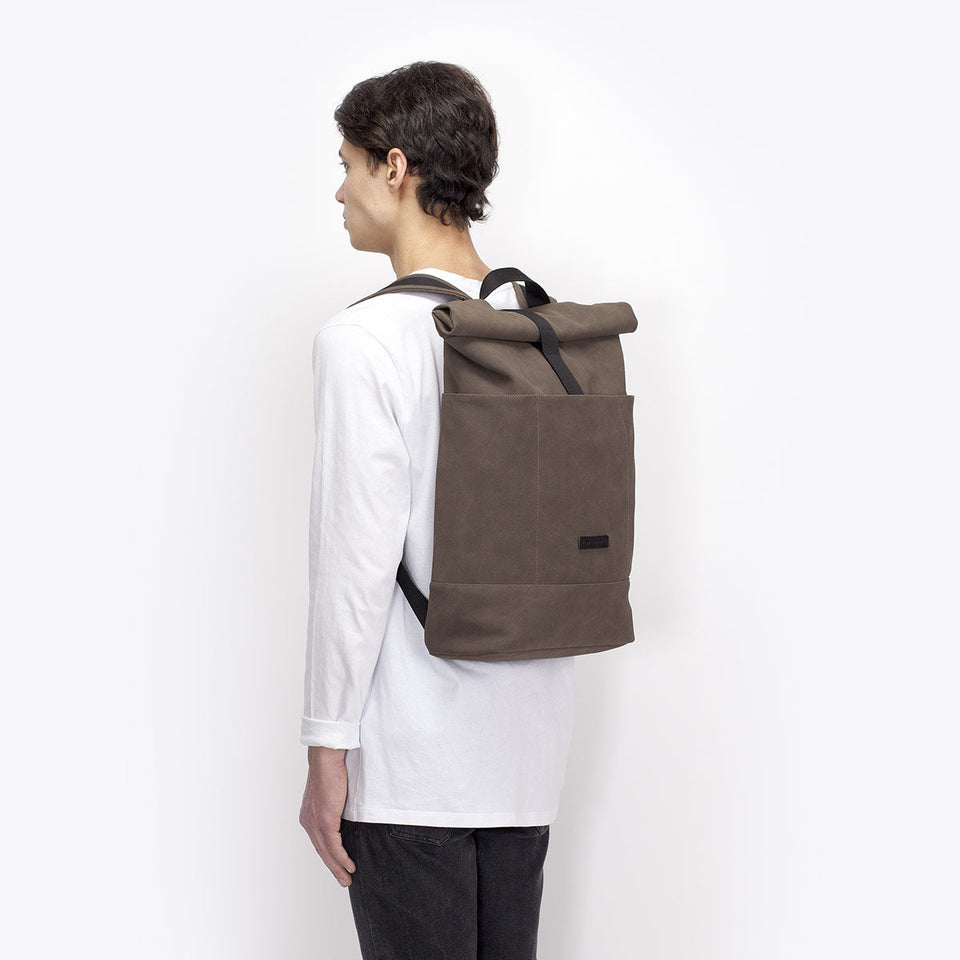 Ucon Acrobatics • Hajo Backpack • Suede Series (mocca)
