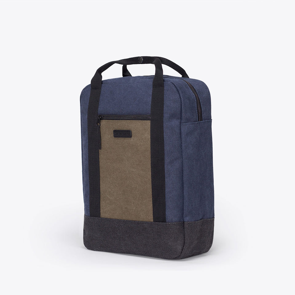 Ucon Acrobatics • Ison Backpack • Exclusive Series (Navy - Olive)