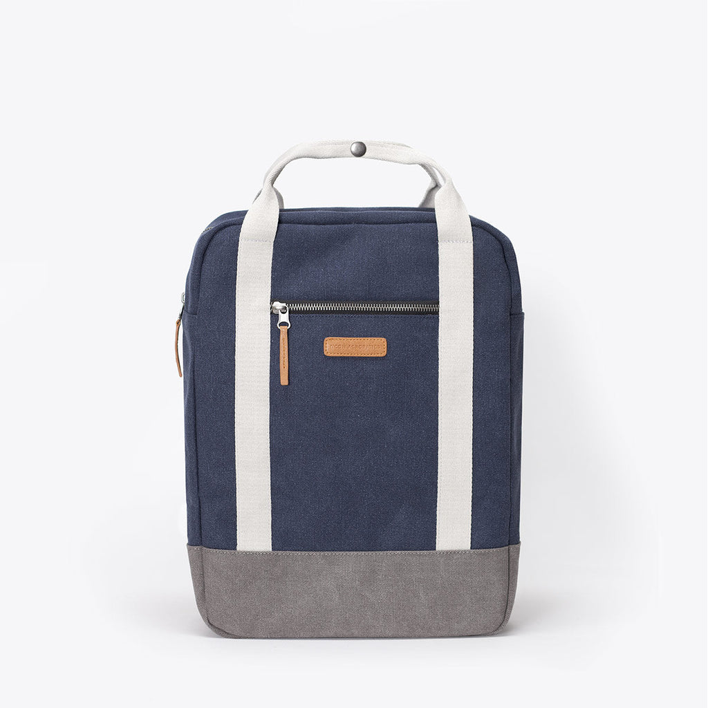 292b1a4ced Ucon Acrobatics • Ison Backpack • Original Series (Dark Navy)