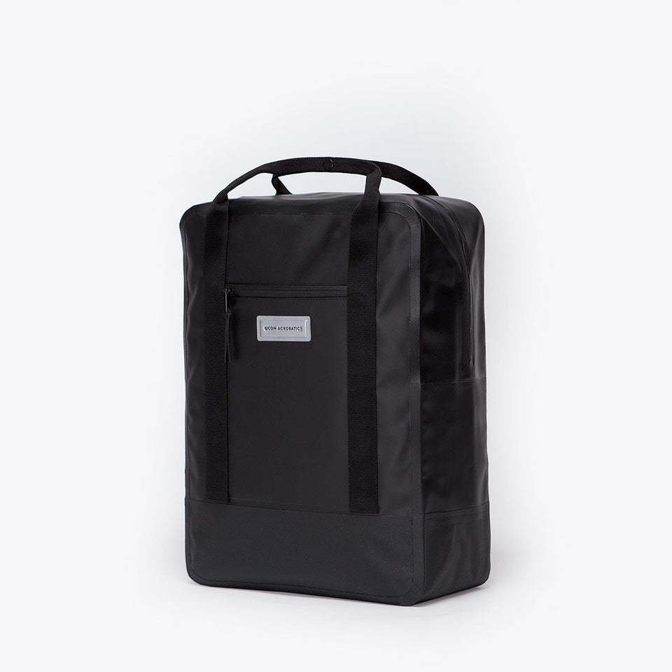 Ucon Acrobatics • Ison Backpack • Seal Series (Black)