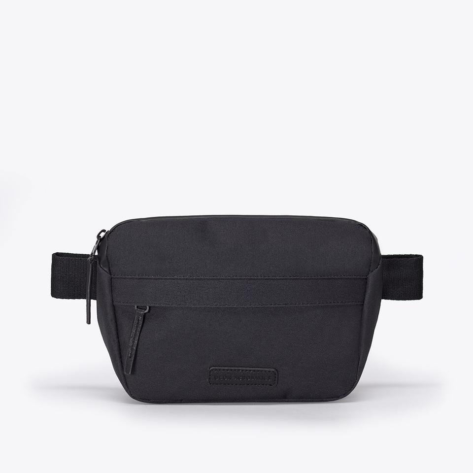 Ucon Acrobatics • Jacob Bag • Stealth Series (Black)