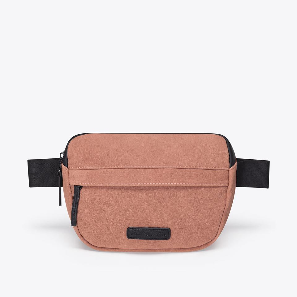 Ucon Acrobatics • Jacob Bag • Suede Series (Salmon)
