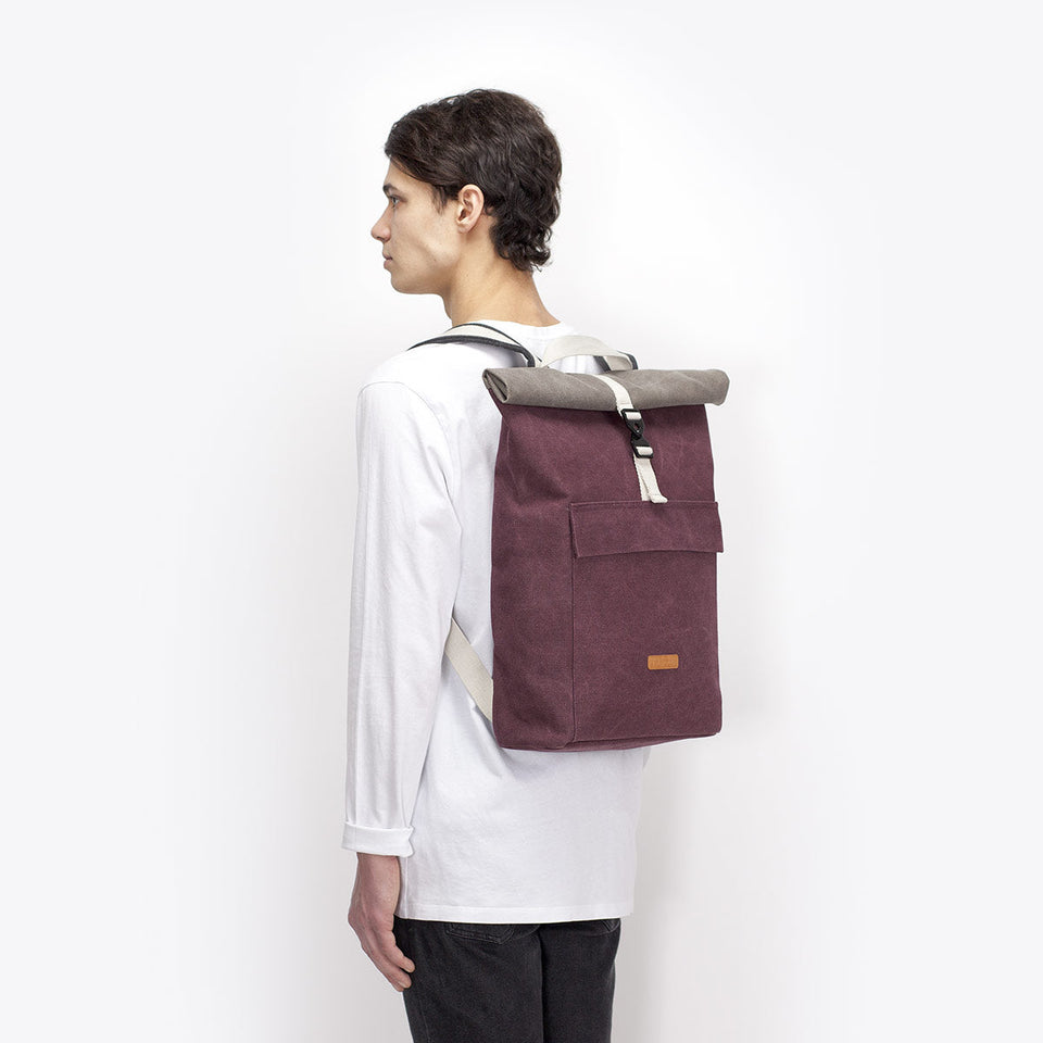 Ucon Acrobatics • Jasper Backpack • Original Series (bordeaux)