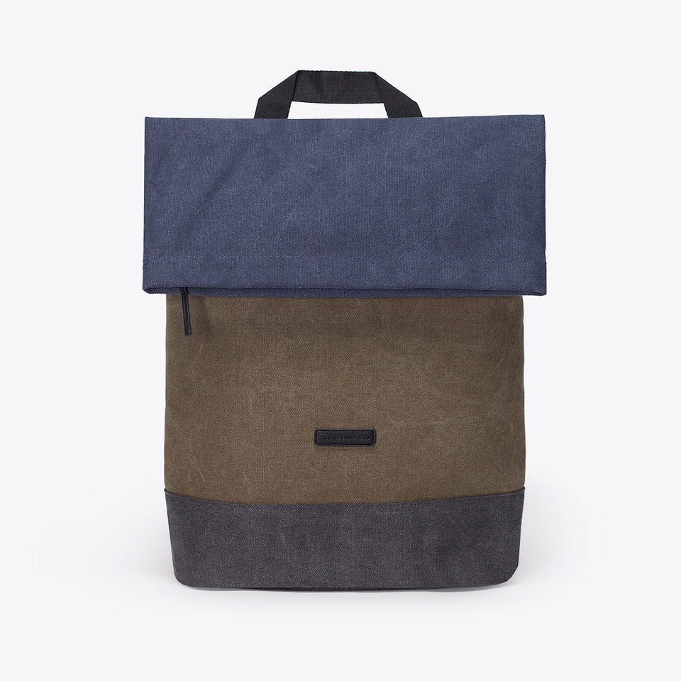 Ucon Acrobatics • Karlo Backpack • Exclusive Series (Navy - Olive)
