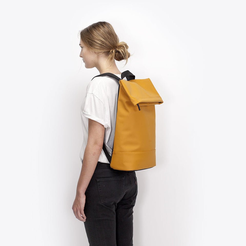 Ucon Acrobatics • Karlo Backpack • Lotus Series (honey mustard)