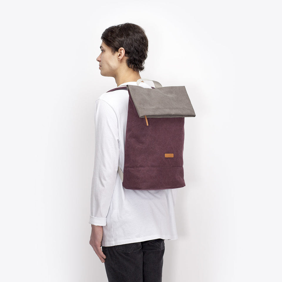 Ucon Acrobatics • Karlo Backpack • Original Series (bordeaux)