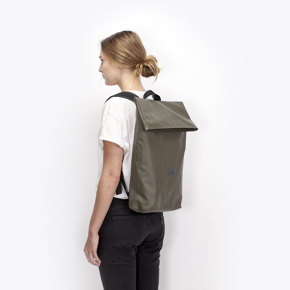 Ucon Acrobatics • Karlo Backpack • Seal Series (Olive)