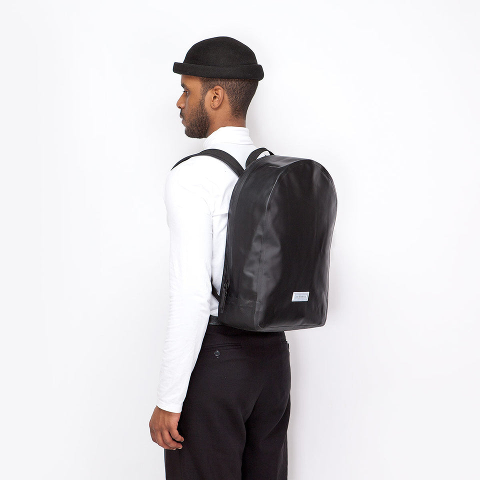 Ucon Acrobatics • Marvin Backpack • Seal Series (Black)