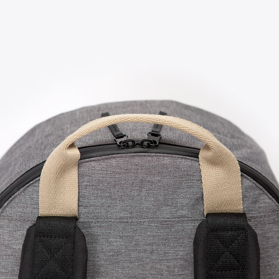 Ucon Acrobatics • Marvin Backpack • Slate Series (Grey)