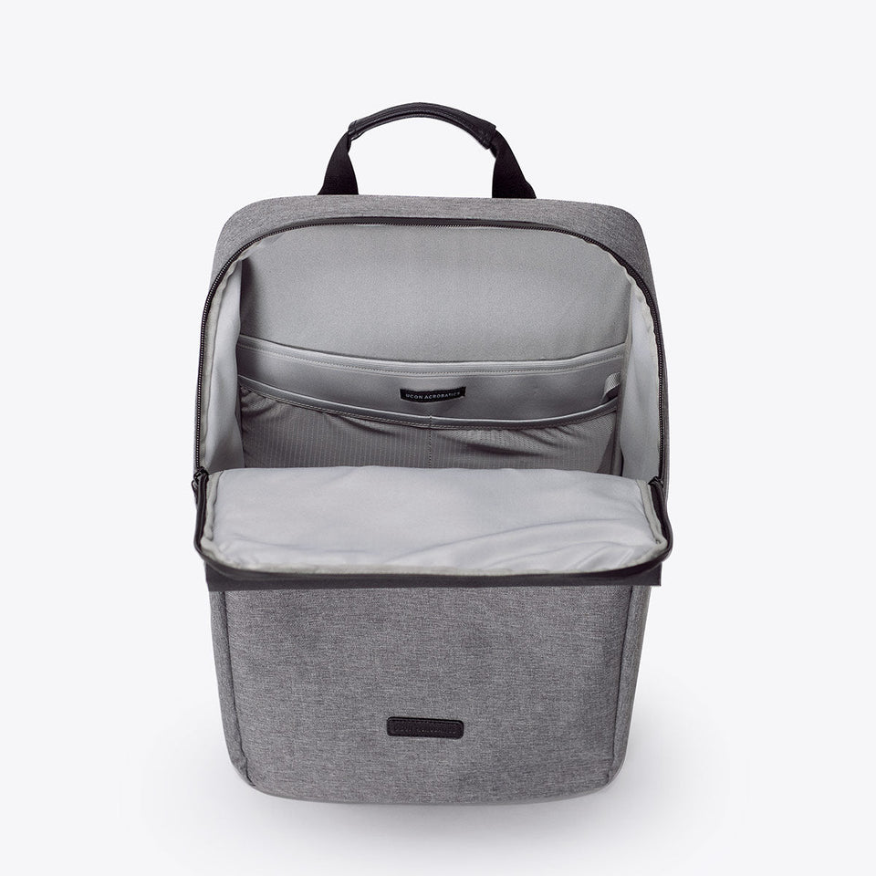 Ucon Acrobatics • Nathan Backpack • Slate Series (Grey)