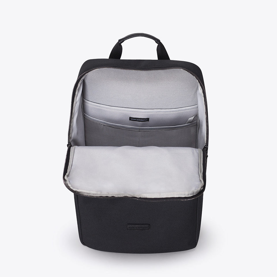 Ucon Acrobatics • Nathan Backpack • Stealth Series (Black)