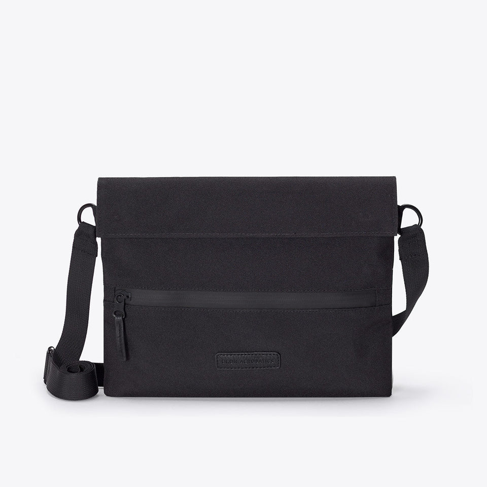 Ucon Acrobatics • Pablo Bag • Stealth Series (black)