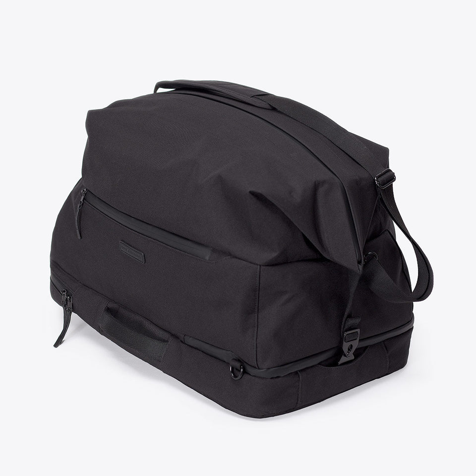 Ucon Acrobatics • Rasmus Backpack • Stealth Series (Black)