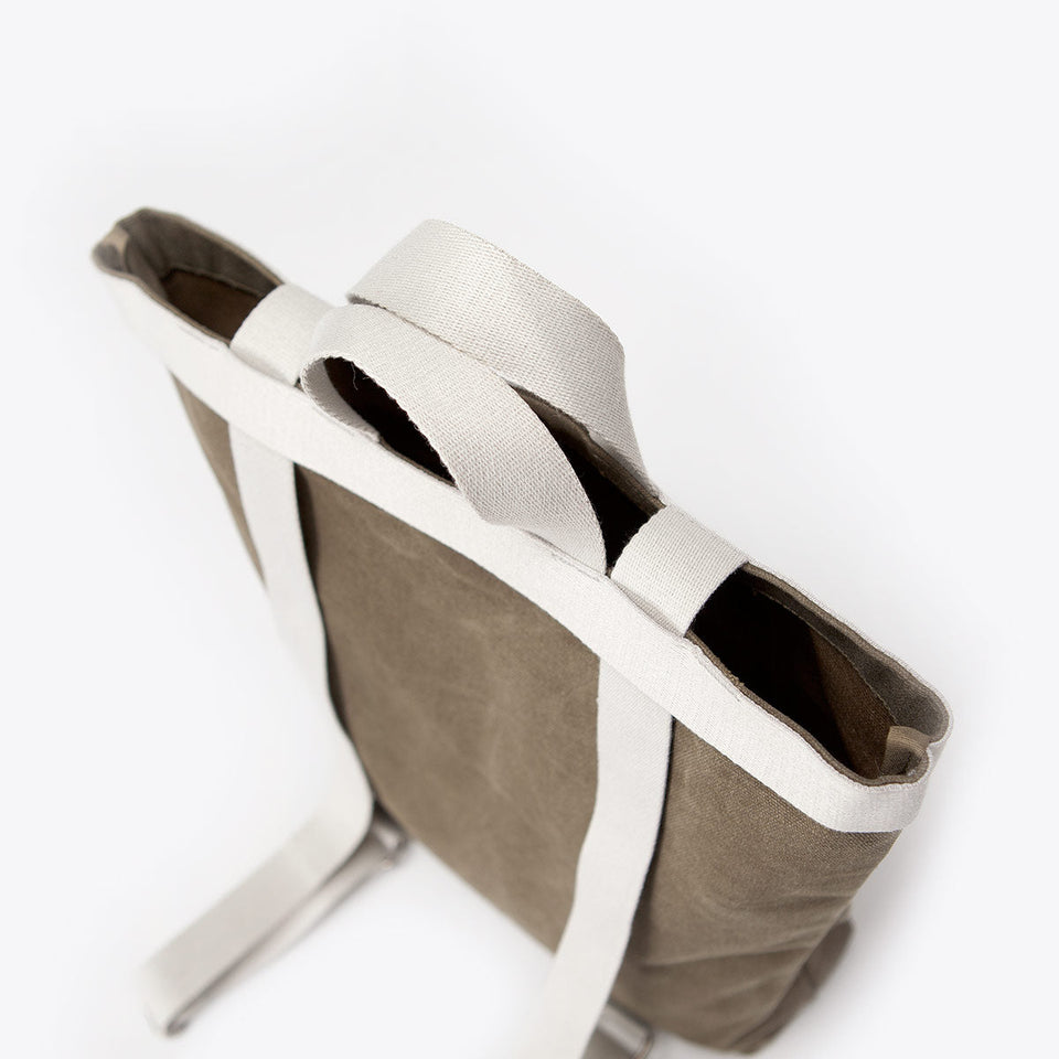Ucon Acrobatics • Ruben Bag • Original Series (Olive)