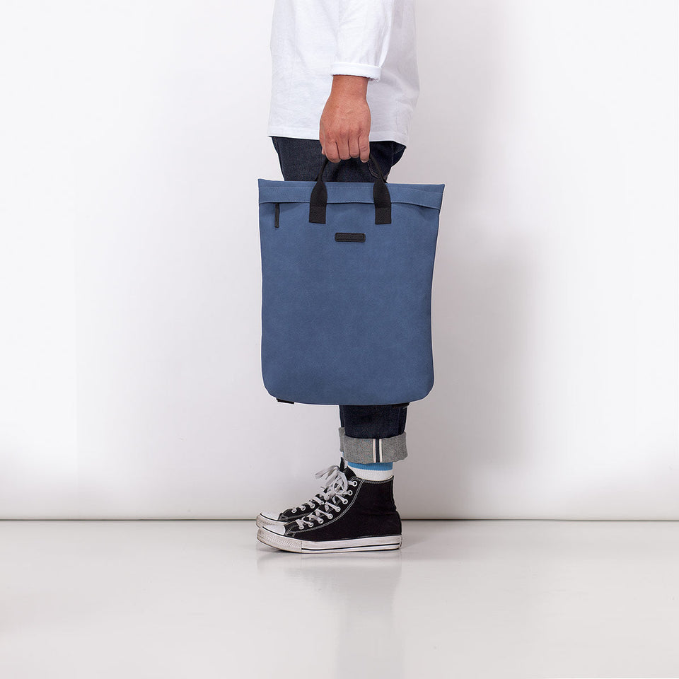 Ucon Acrobatics • Till Bag • Suede Series (Blue)