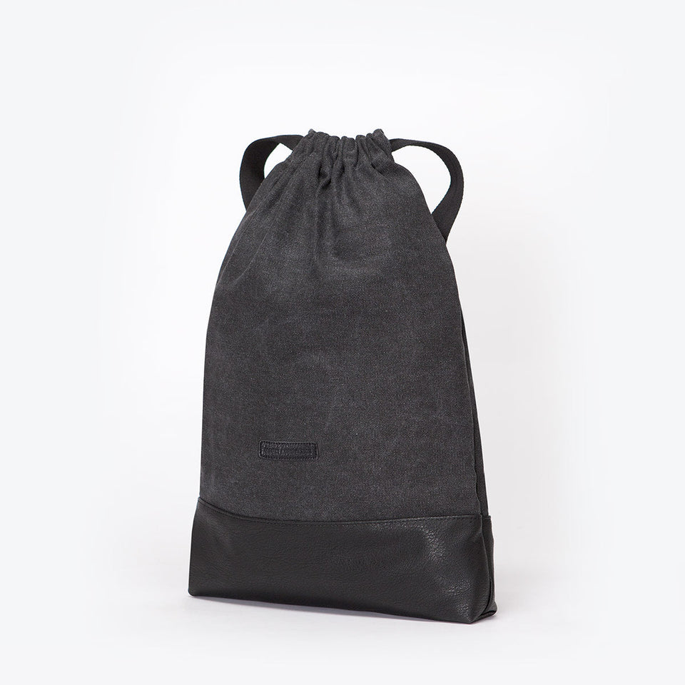 Till Ucon Acrobatics • Veit Bag • Crow Series (Black)