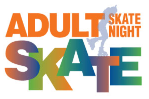 Discounted Admission For Saturday 10/19/19 9pm to 1am Skate Session