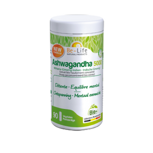 ashwagandha 5000 supplement