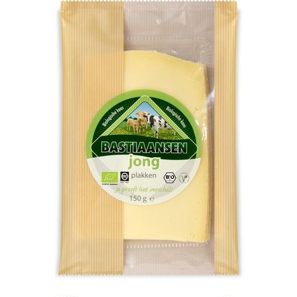Bastiaansen young gouda cheese