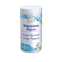 Load image into Gallery viewer, Magnesium Magnum 90vcaps