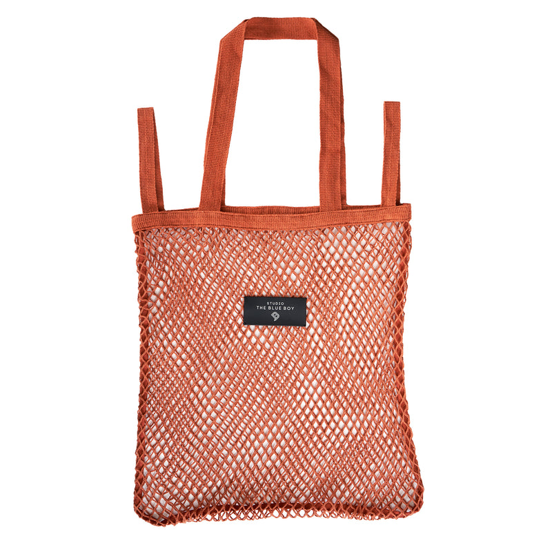 Buonissimi Positano - 2way fisherman tote bag