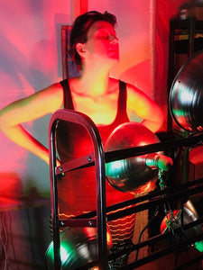 How to Make Your Own Near Infrared Sauna aka RubyLux's Red Room