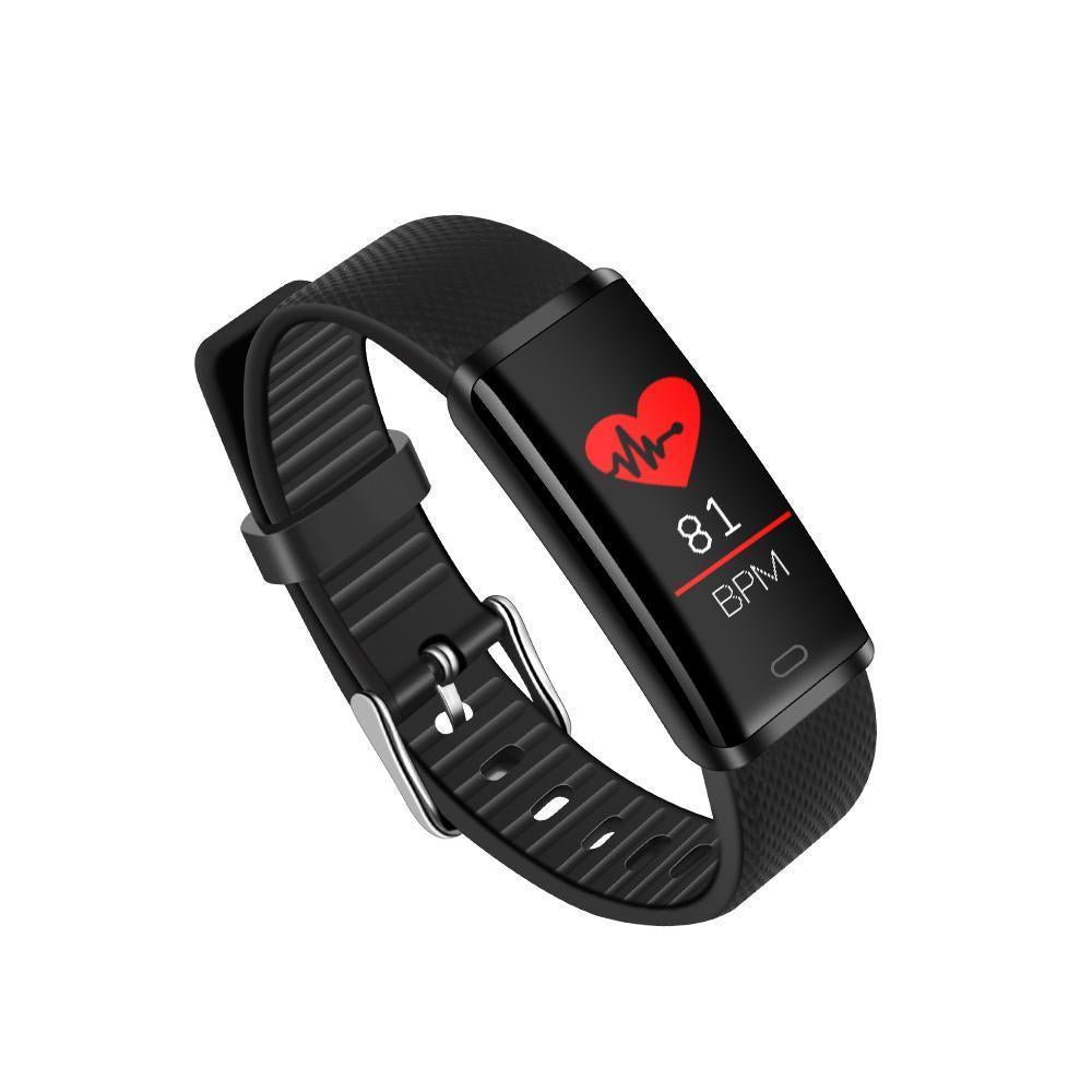 R9 Smart Sports Bracelet for Men Women Waterproof Fitness Tracker Smart Blood Group Pressure Heart Rate Monitor Bracelet
