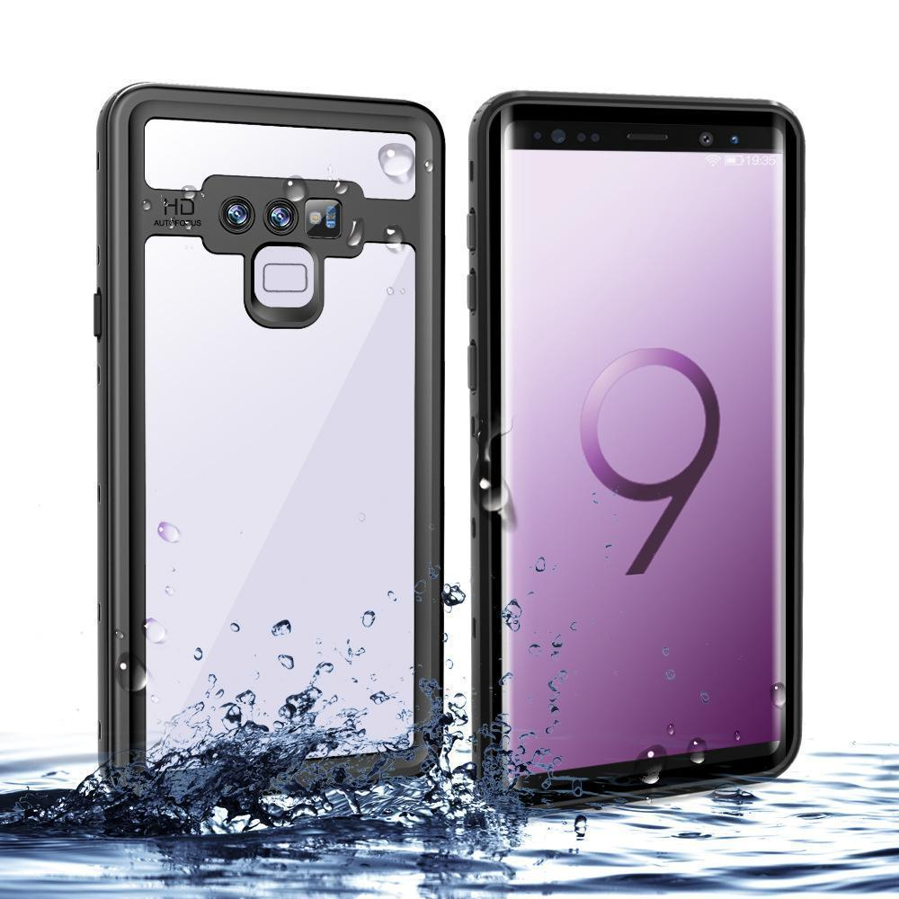 IP68 Waterproof Full Body Protective Cover  For Samsung