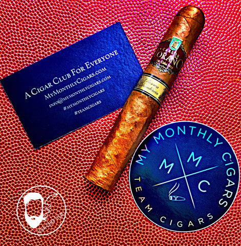 Final Third Cigar - Cigar Review - Carlos Torano Reserva Decadencia