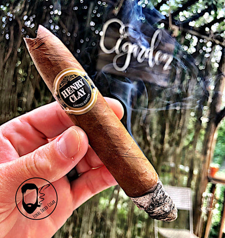 Final Third Cigar - Henry Clay Limited Edition 2018 - Cigar Review - My Monthly Cigars