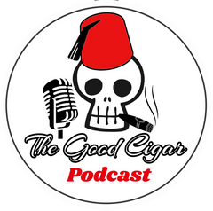 The Good Cigar Podcast - My Monthly Cigars
