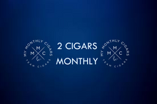 Load image into Gallery viewer, The Corona - 2 Cigars Monthly