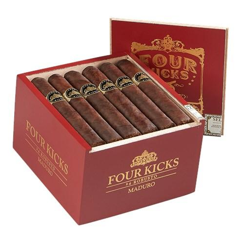 Four Kicks Maduro by Crowned Heads
