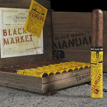 Load image into Gallery viewer, Alec Bradley Black Market Vandal