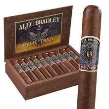 Load image into Gallery viewer, Alec Bradley Magic Toast