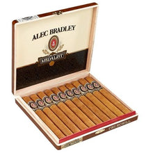 Load image into Gallery viewer, Alec Bradley Medalist