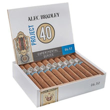 Load image into Gallery viewer, Alec Bradley Project 40