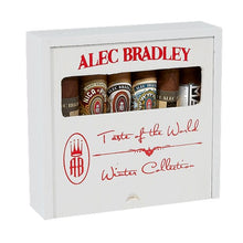 Load image into Gallery viewer, Alec Bradley Winter Collection Sampler