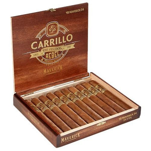 E.P. Carrillo Rebel Maverick