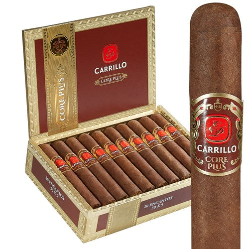 E.P. Carrillo Core Plus Natural