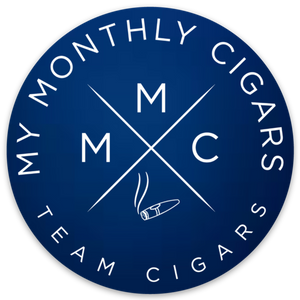 My Monthly Cigars - Team Cigars