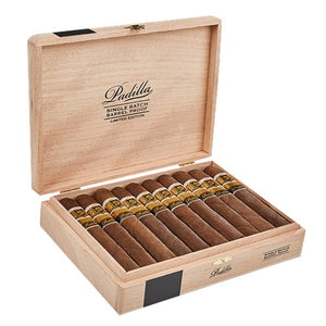 Padilla Single Batch - Barrel Proof